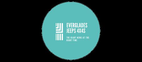 Everglades Jeeps 4x4s