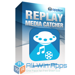 replay media catcher review