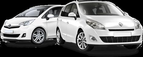 all inclusive car rental