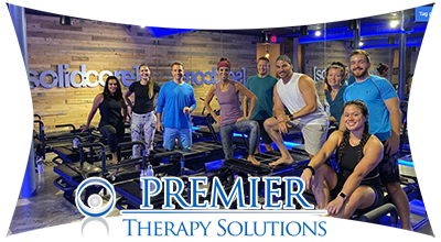 local physical therapist