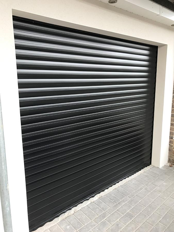 Garage Doors Essex