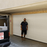 Garage Door Repairs Lowestoft