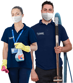 Office Cleaning Services London